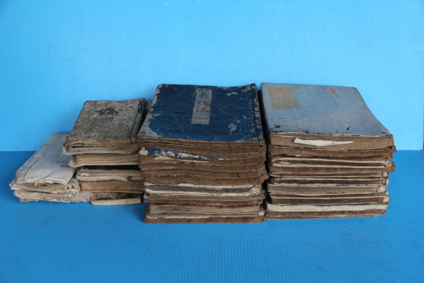 古書和本の買取