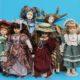 文京区の人形の買取