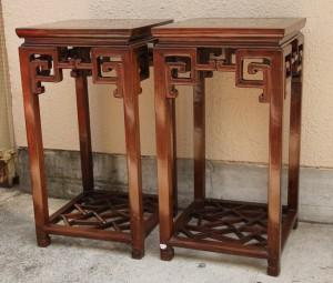 中国家具の買取