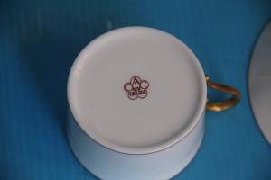 オールド大倉紅茶碗