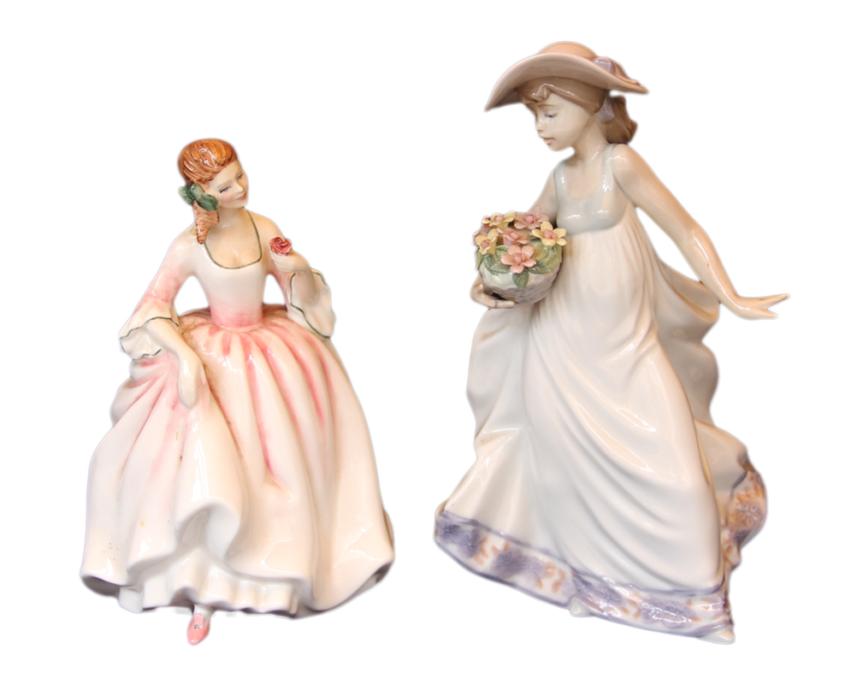 陶器製人形の買取