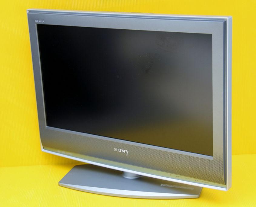 液晶テレビの処分