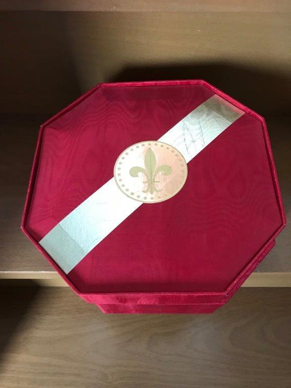 レミーマルタンの箱