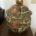 「大清乾隆年製」の色壺