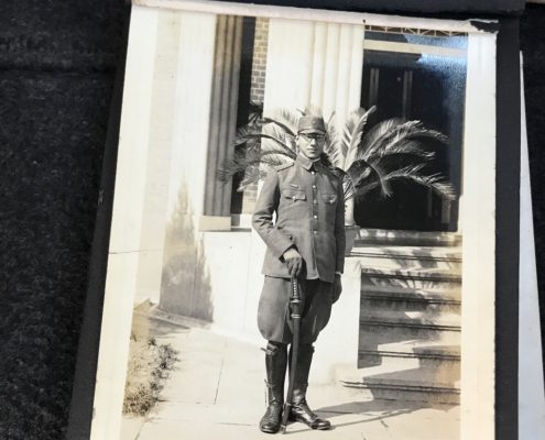 戦前の古い写真
