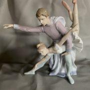 リヤドロの人形